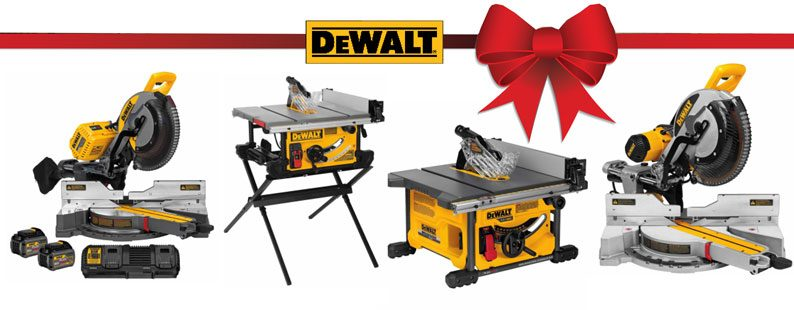 GNH's 12 Days of Tools Sale