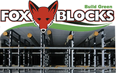 Fox Blocks Concrete Forms