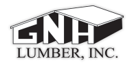 GNH Lumber Co. Logo