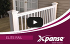 Xpanse Elite Rail Installation