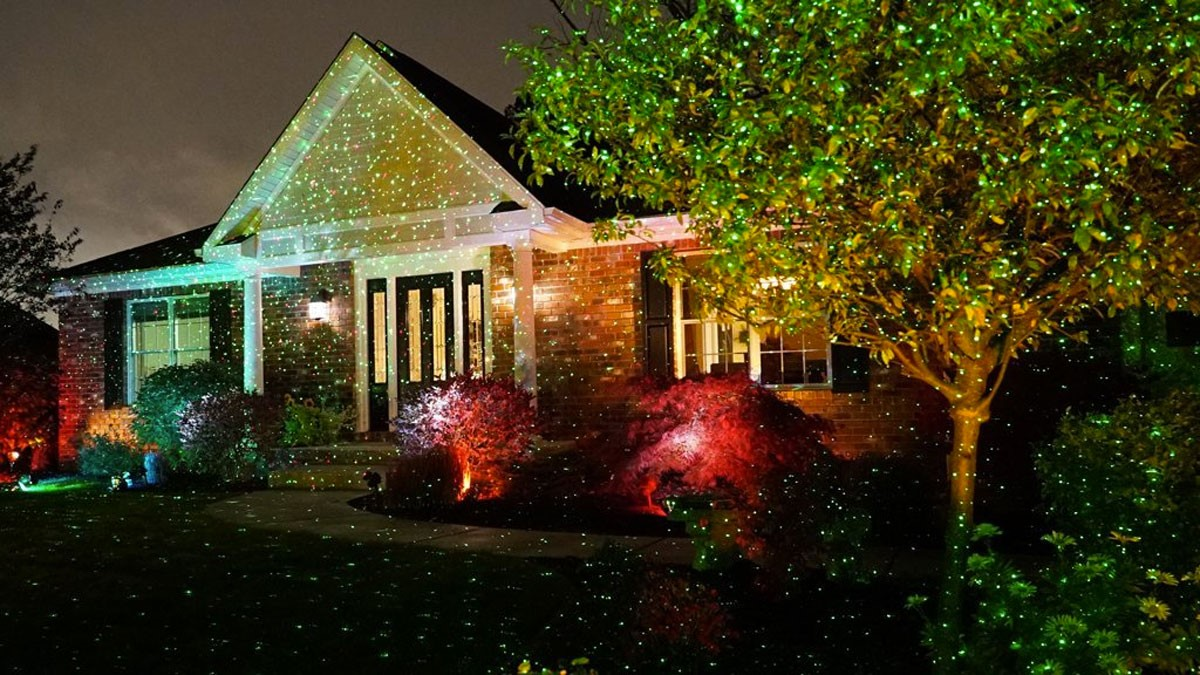 Holiday Light Displays 10