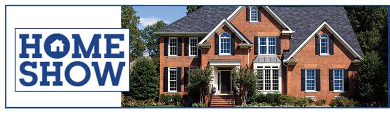 the capital region spring home show april 7 9 gnh lumber co. Black Bedroom Furniture Sets. Home Design Ideas