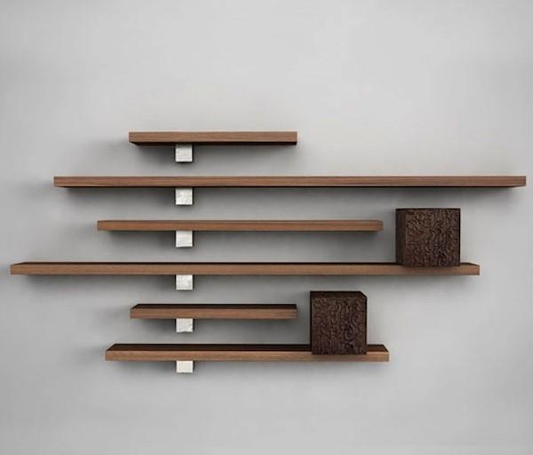 diy floating shelves - Diy Floating Shelves