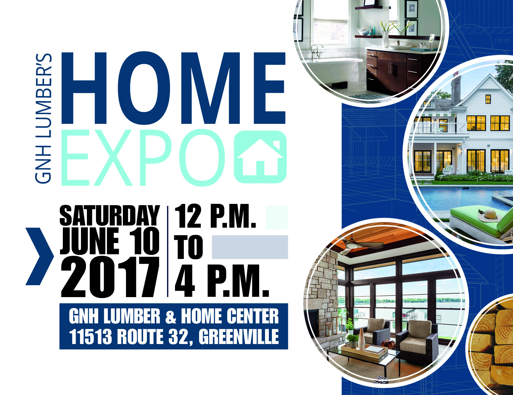 GNH HOme Expo