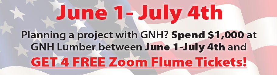 Zoom Flume Offer Details