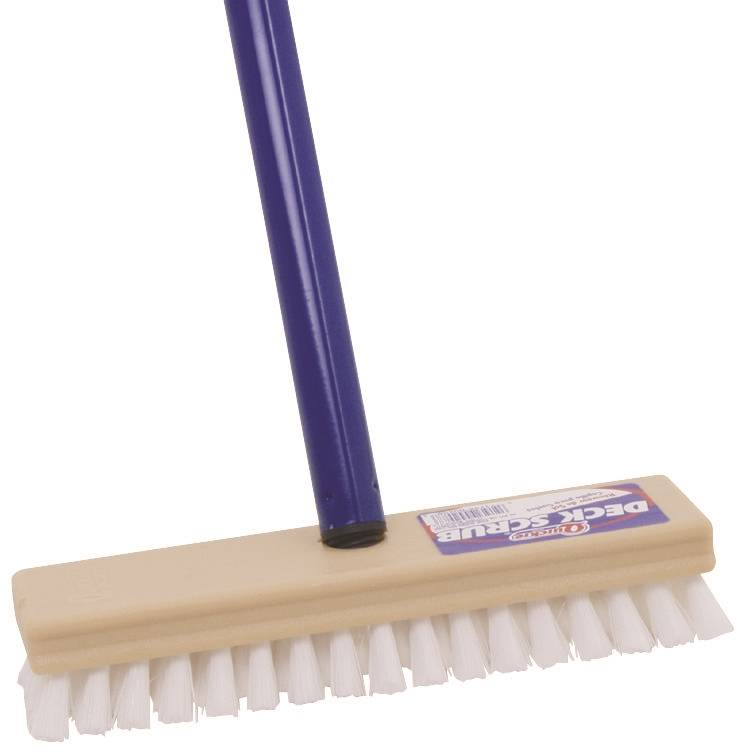 Quickie Deck Scrub Brush