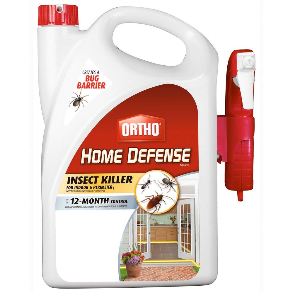Ortho Home Defense