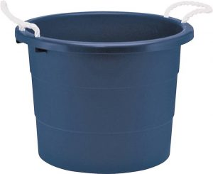 20 Gallon Utility Bucket