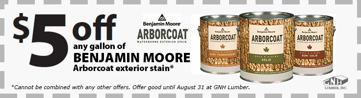 Ben Moore coupon
