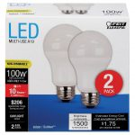 LED Lightbulbs 2 pack