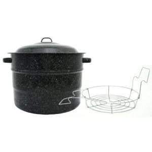 Granite-Ware Canner