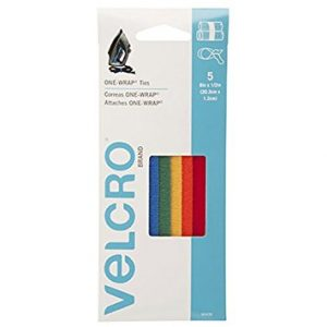 Velco Rainbow Strips