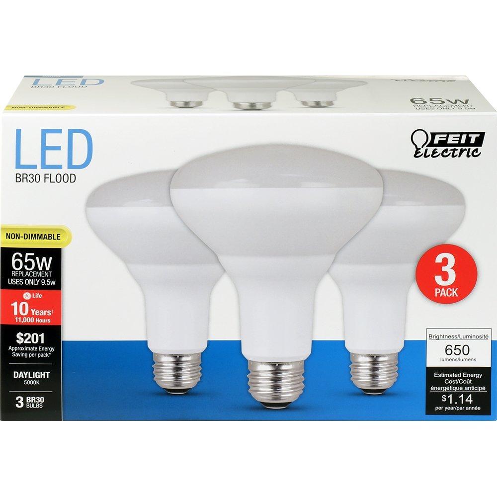 Feit LED Lights 3-Pack