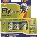 Fly Catcher Ribbon