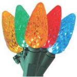 C6 LED lights