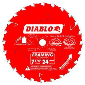 Diablo Circular Blade
