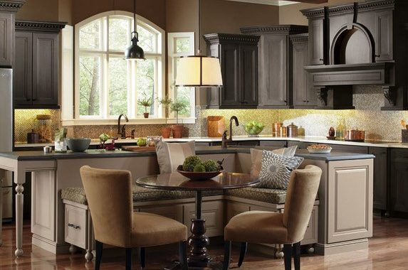 How to Make Your Kitchen Design Your Own