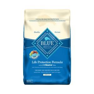 Blue Buffalo Life Protein Formula
