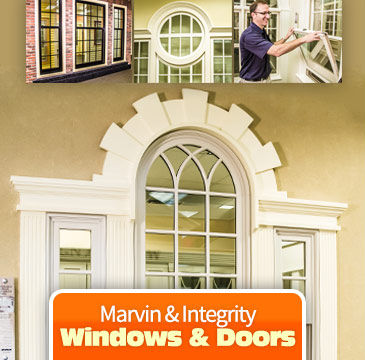 Marvin & Integrity Windows and Doors