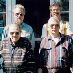 Picture of GNH Founders.