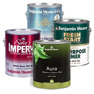 Interior Paints and Finishes