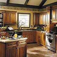 Kraft Maid Cabinets