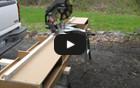 Miter Saw Bench