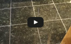 Watch video: How to Lay a Floor Tile