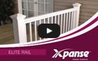 Xpanse Elite Rail Installation