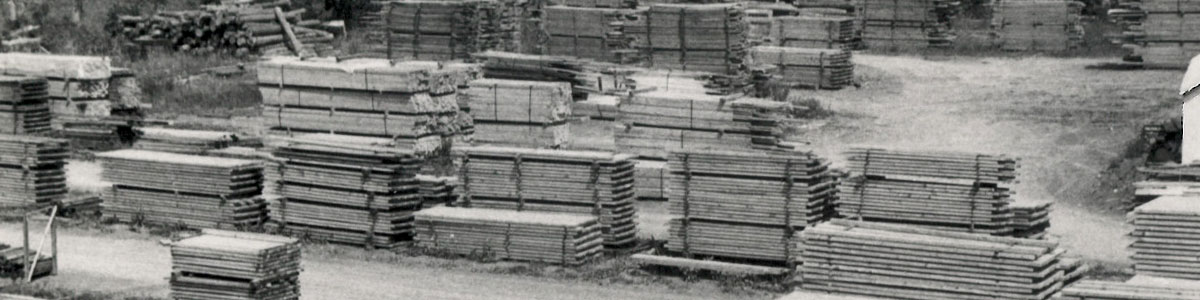 History of GNH Lumber