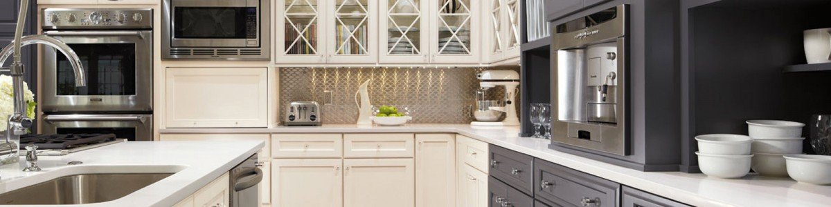 remodel your kitchen for light & space