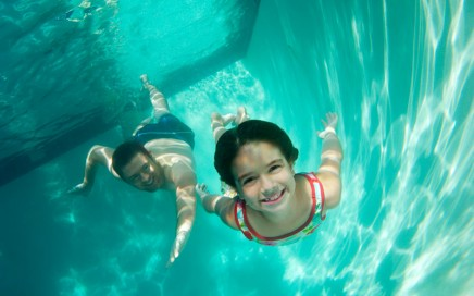 Keep Your Pool Water Clear