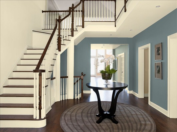 how to paint trim gnh lumber painting tips trends. Black Bedroom Furniture Sets. Home Design Ideas