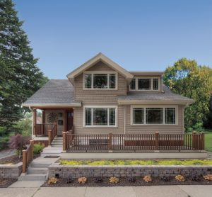 Read the article: How to Pick House Paint Colors for Curb Appeal