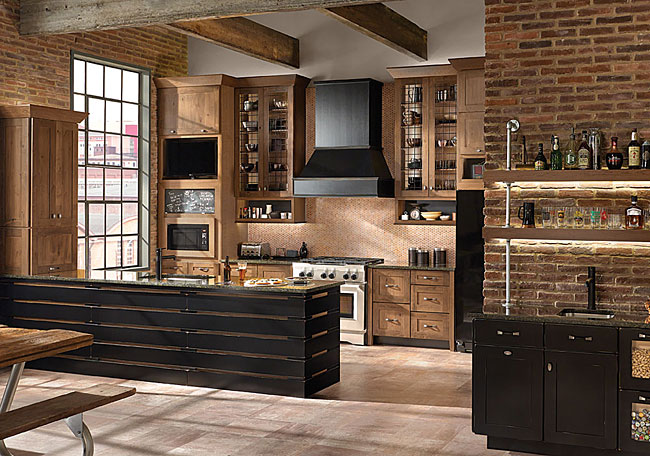 8 Ways To Bring Your Kitchen Cabinets To Life Gnh Lumber