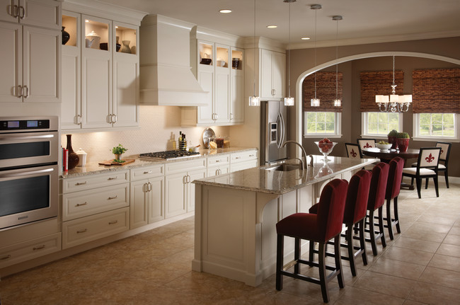Ways To Bring Your Kitchen Cabinets To Life GNH Lumber - Kitchen up lighting