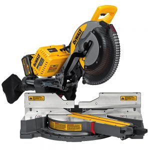 Dewalt Side Compound Miter Saw