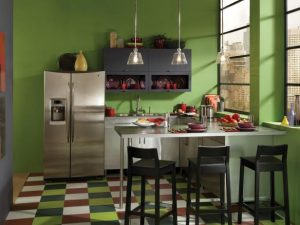 Read the article: What to Know When Choosing Paint Colors for Your Kitchen