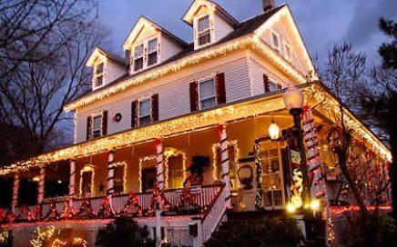 Holiday Light Displays 7