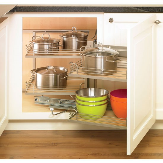 Maximize Kitchen Space