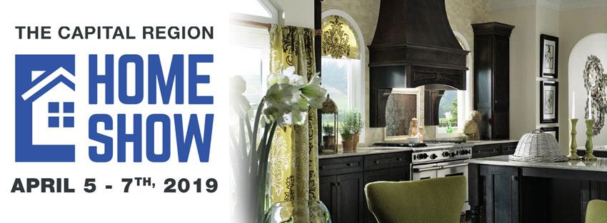 Capital Region Home Show