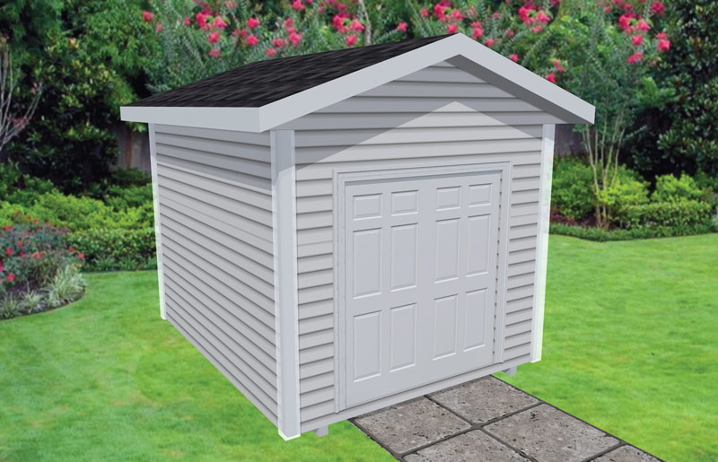 Shed Package