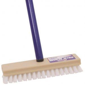 Quickie Deck Scrub Brush