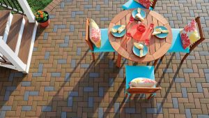 Read the article: Create an Outdoor Patio Space Your Family Will Flock to this Summer!