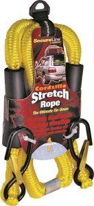 Cordzilla Stretch Rope, 4ft