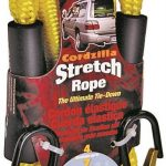 Cordzilla Stretch Rope, 4ft