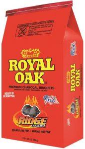 Royal Oak Charcoal, 15.4 lb