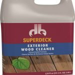 Duckback Wood Cleaner