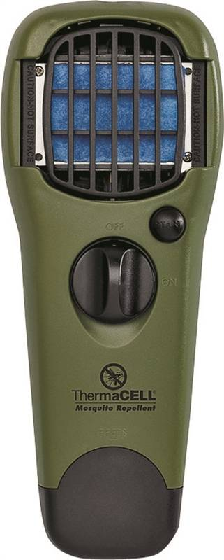 TermaCell Cordless Mosquito Repeller