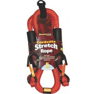 Cordzilla Stretch Rope, 5FT